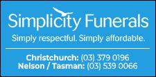 Simplicity Funerals Lyttelton